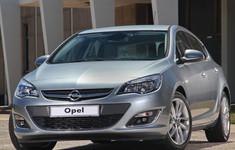 Opel Astra Main