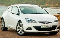 Opel Astra Gtc 1
