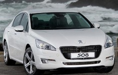 Peugeot 508 South Africa