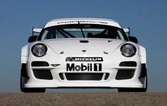 Porsche Gt Sport 1