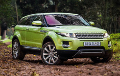 Range Rover Evogue2