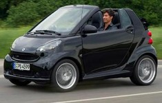 Smart Fortwo New Generation