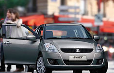 Suzuki Zesty Swift