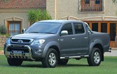 Toyota 2010 Hilux 40 Legend