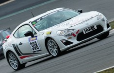 Toyota 86 Cs V3 Race Car