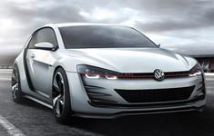 Volkswagen Design Vision Gti 011