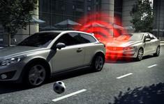 Volvo City Safety1