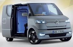 Vw Et Concept Van