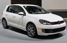 Vw Gti Drivers Edition Chicago