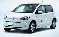 Vw Up Electric