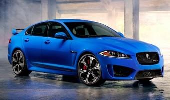 2014 Jaguar Xfrs