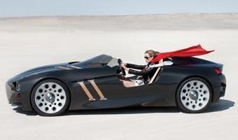 Bmw Hommage Car