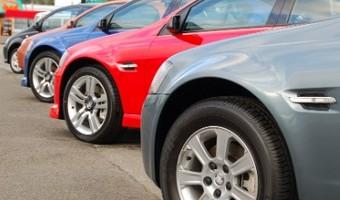 Car Sales October