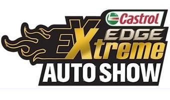 Castrol Extreme Logo
