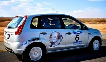Ford Eco Driving