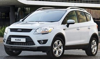 Ford Kuga South Africa