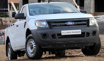 Ford Ranger1
