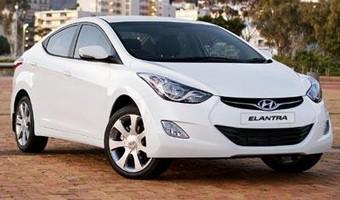 Hyundai Elantra Sa Coty