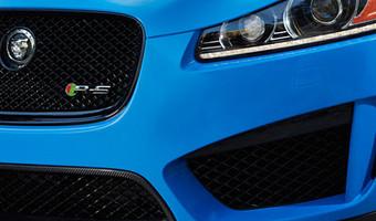 Jaguar Xfr S Teaser