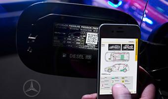 Mercedes Safety