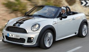 Mini Roadster South Africa