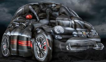 The Human Fiat 500   Full V