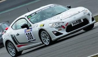 Toyota 86 Cs V3 Race Car