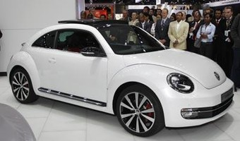 Vw Beetle South Africa