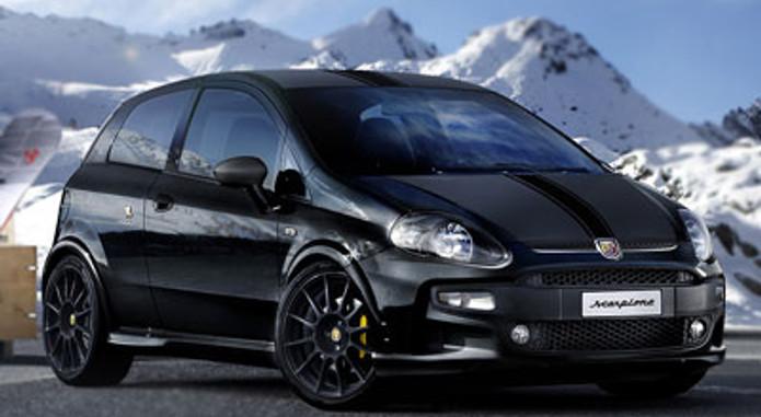 Fiat Arbath