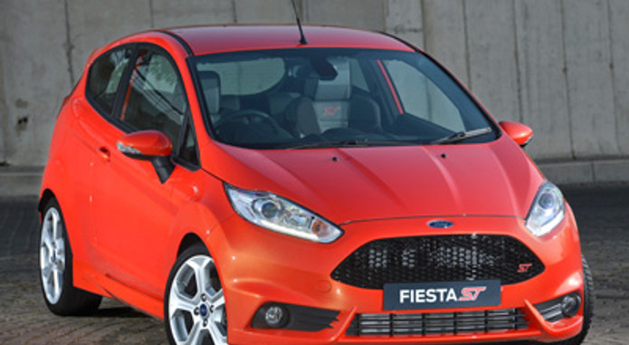 Ford Fiesta St Article
