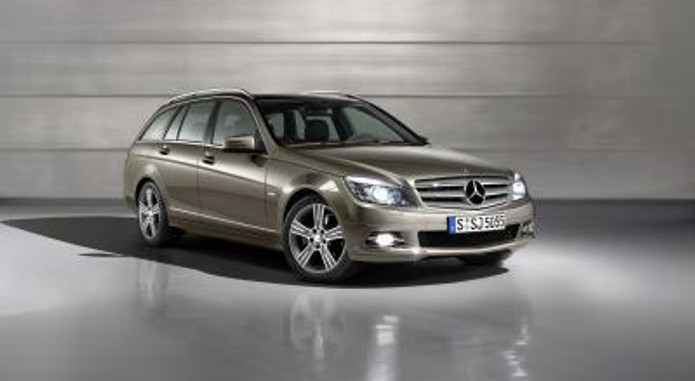 Mercedes Benz C Class Special Edition