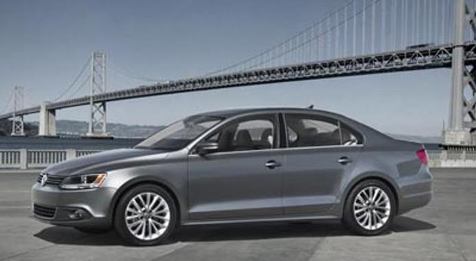 Volkswagen Jetta 2010 New