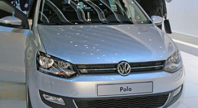 Volkswagen Polo Concept