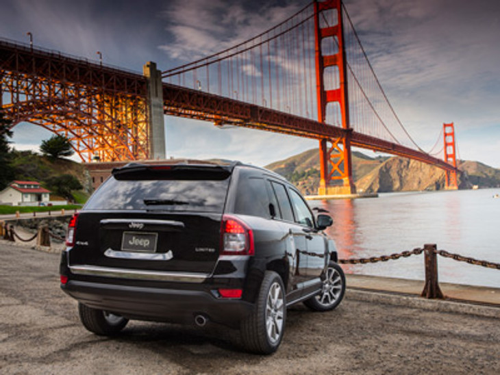 14jeepcompass2014. The New 2014 Jeep Patriot And Compass ...