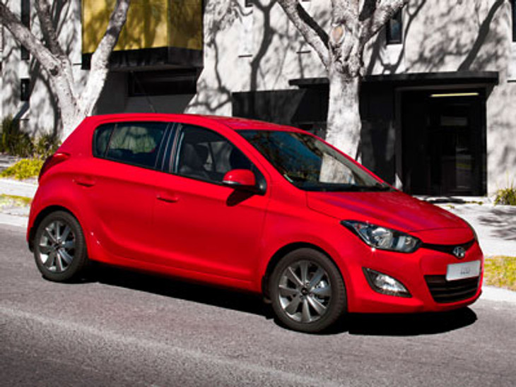 New Hyundai I20 Price And Specs In South Africa Carscoza