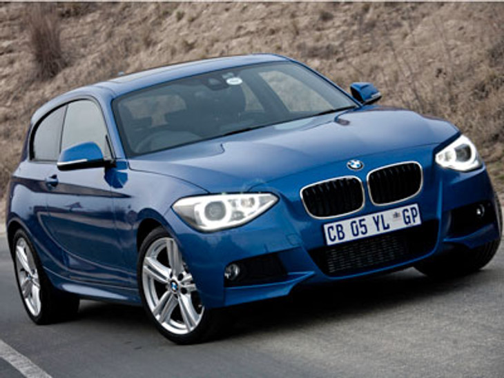 New BMW 1 Series in South Africa - Cars.co.za