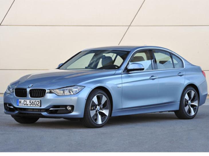 BMW ActiveHybrid 3 details revealed - Cars co za