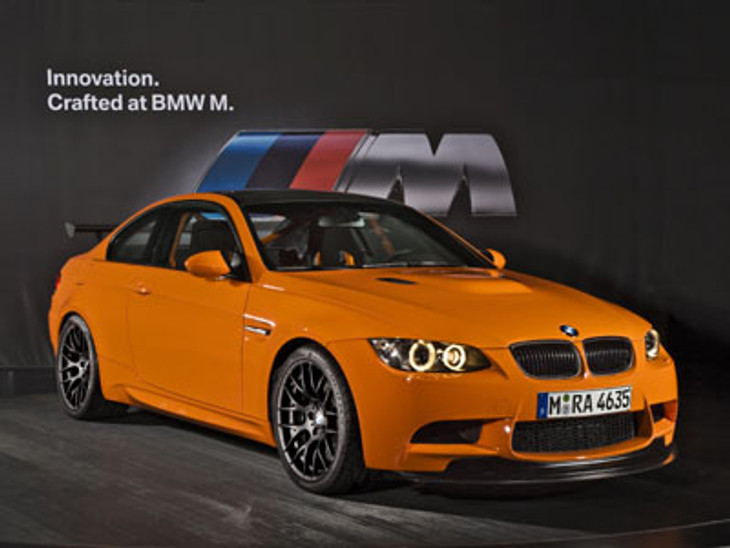 Bmw M3 Gts Cleared For Market Launch Cars Co Za