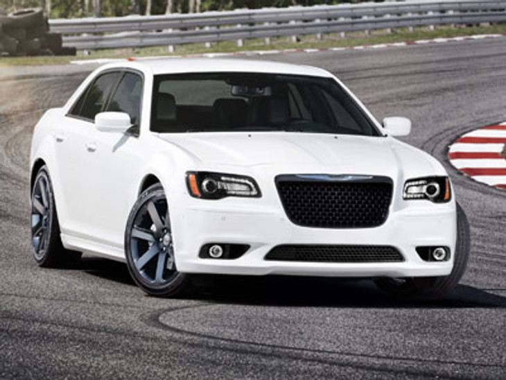 New Chrysler 300c Luxury Series In South Africa Cars Co Za