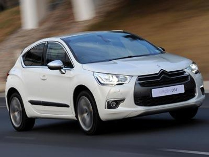 Citroen DS4 coming to South Africa - Cars co za