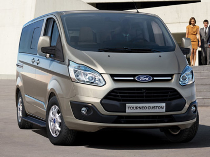 W superbly Ford Transit and Tourneo Custom for South Africa - Cars.co.za VX48