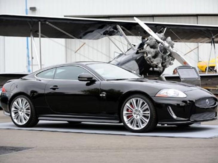 Jaguar Xkr175