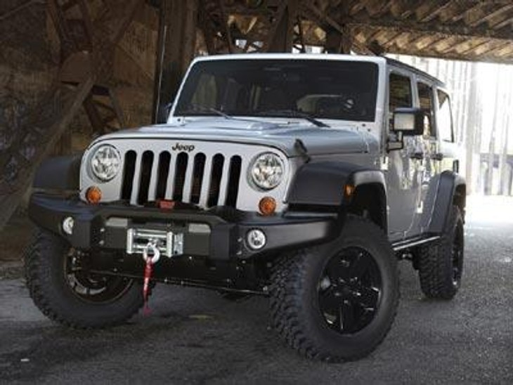 Jeep Call Of Duty