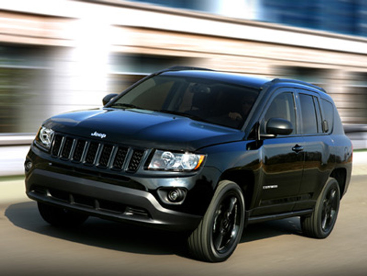 jeep altitude compass limited edition in south africa - cars.co.za