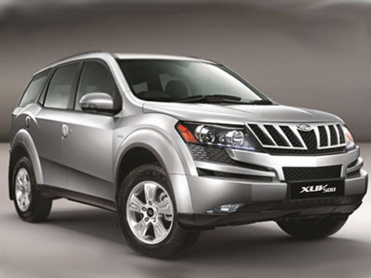 Mahindra Xuv500 Gets Micro Hybrid Technology Carscoza