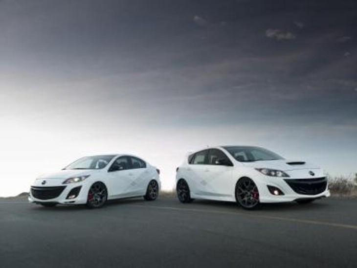 Mazdaspeed3 Mazda3