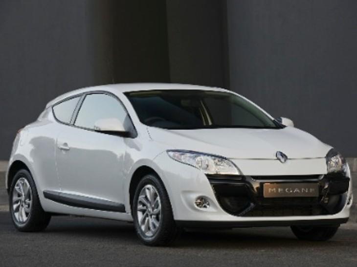 renault megane updated for 2012 - cars.co.za
