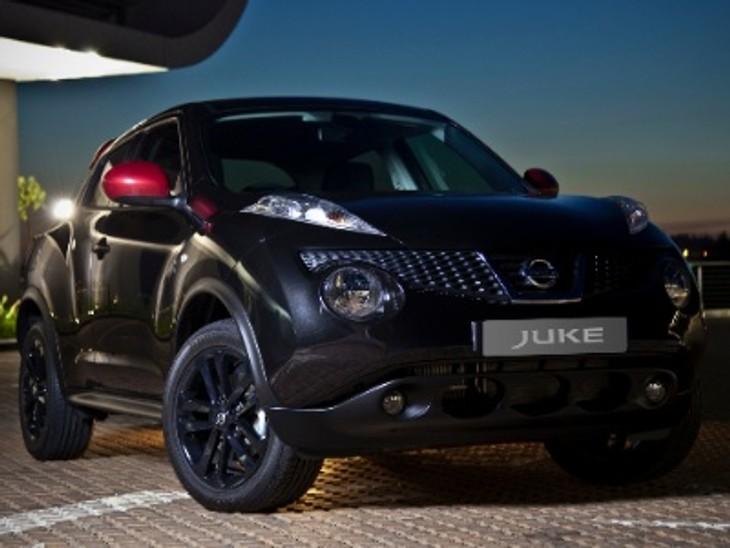 Nissan Juke Special Edition