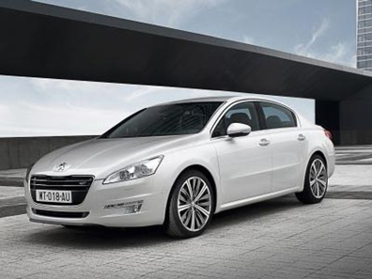 New Peugeot 508 details released - Cars co za