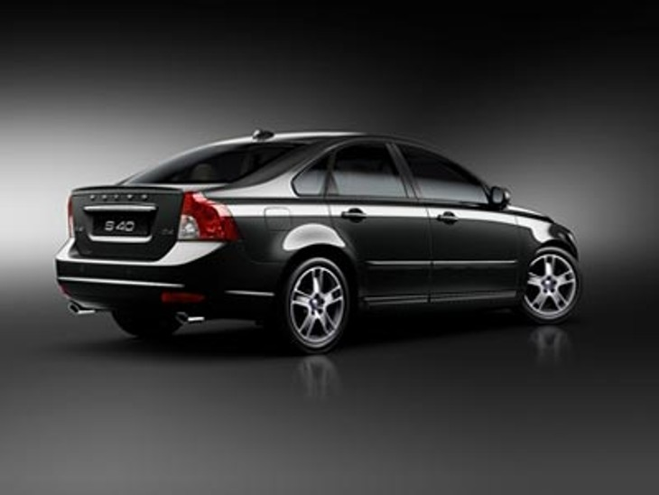 Volvo Cars Sold To Geely